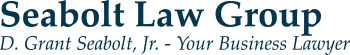 Seabolt Law Group Header Logo